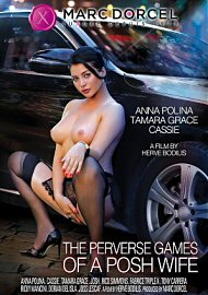 The Perverse Games Of A Posh Wife (2017) (183764.2)